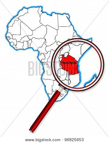 Tanzania Under A Magnifying Glass