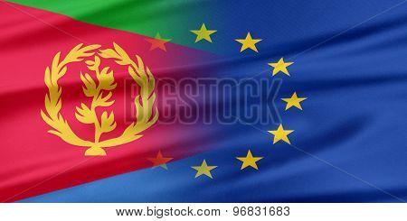 European Union and Eritrea.