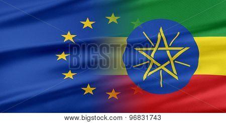 European Union and Ethiopia.
