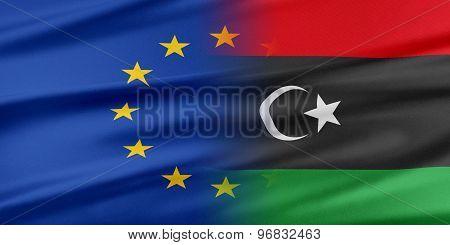 European Union and Libya.