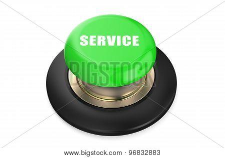 Service Green Button