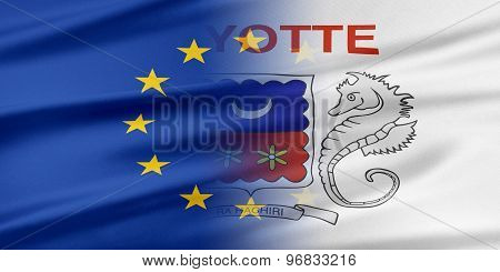 European Union and Mayotte.