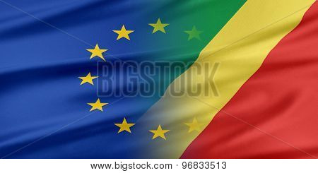European Union and Republic of the Congo.