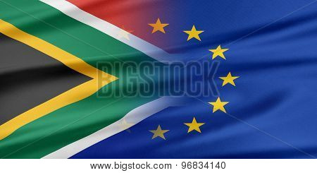 European Union and South Africa.