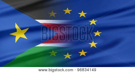 European Union and South Sudan.