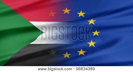 European Union and Sudan.