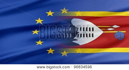European Union and Swaziland.