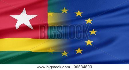 European Union and Togo.