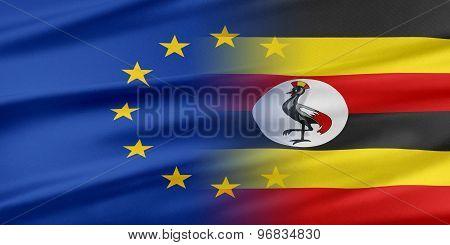 European Union and Uganda.