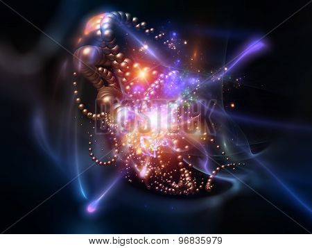 Acceleration Of Particles