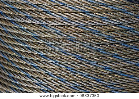 Steel rope