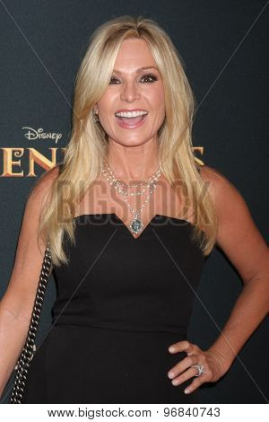 LOS ANGELES - JUL 24:  Tamra Barney at the
