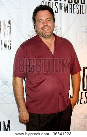 LOS ANGELES - JUL 23:  Andrew Hamrick at the