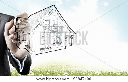 Your house design