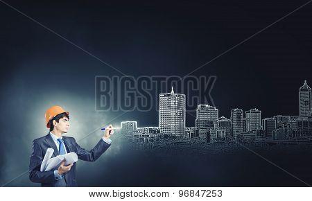Best development project