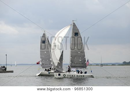 Matchracing