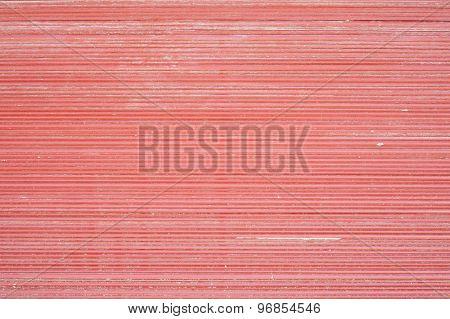 Red Roof Tiles Arrange