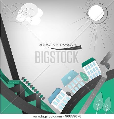 01 City landscape