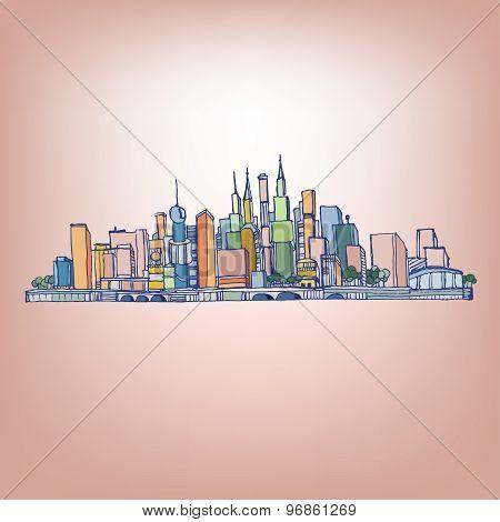 02 Cityscape