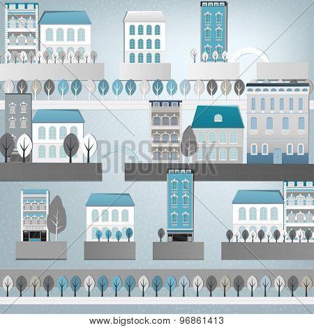 02 Europe City landscape