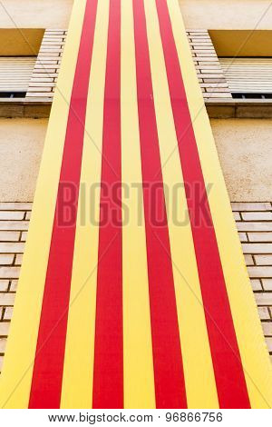 Catalan Colors