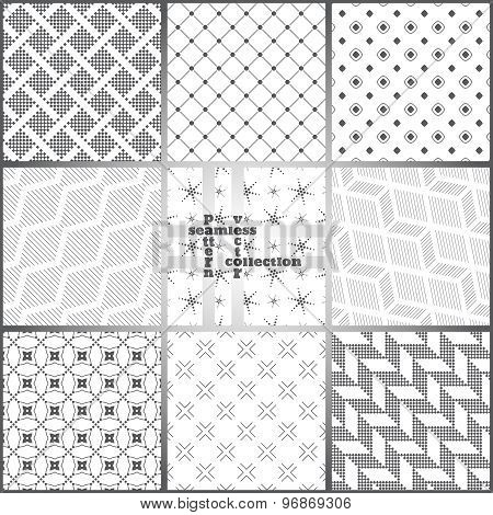 Seamless Pattern Set62