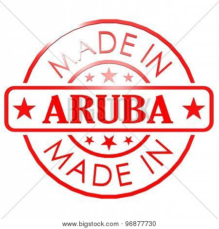 Made In Aruba Red Seal