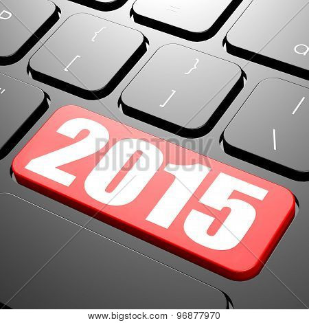 Keyboard On Year 2015