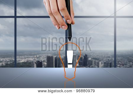 My business idea