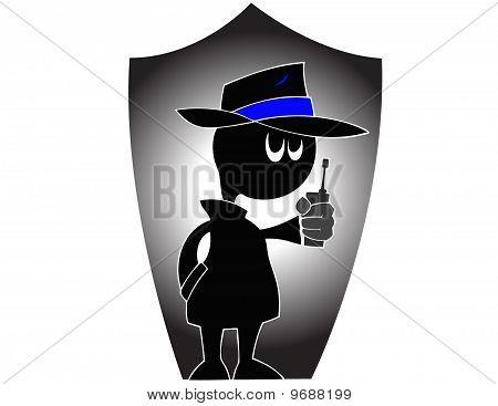 crime watcher shield
