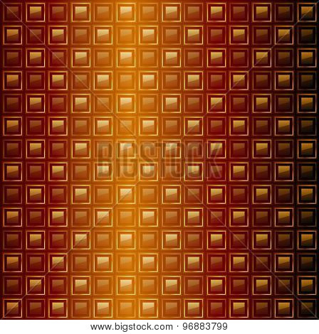 background abstract square pattern vector  design.