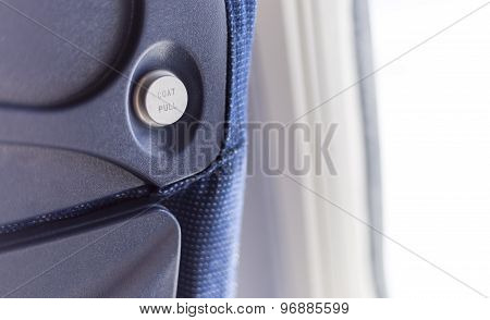 Air Plane Coat Hanger