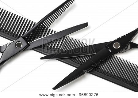 Scissors For Hairdresser