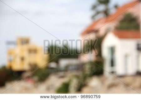 Blur Resort