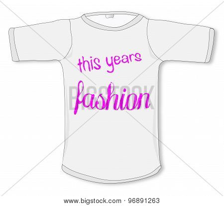 This Years Fashion