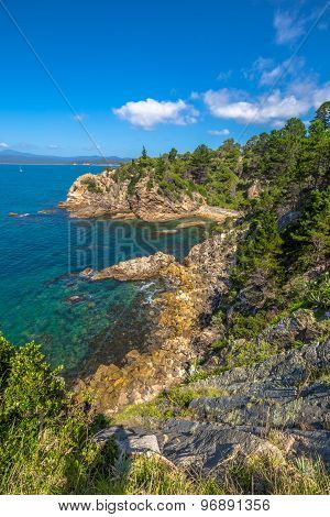Sapphire coast Australia