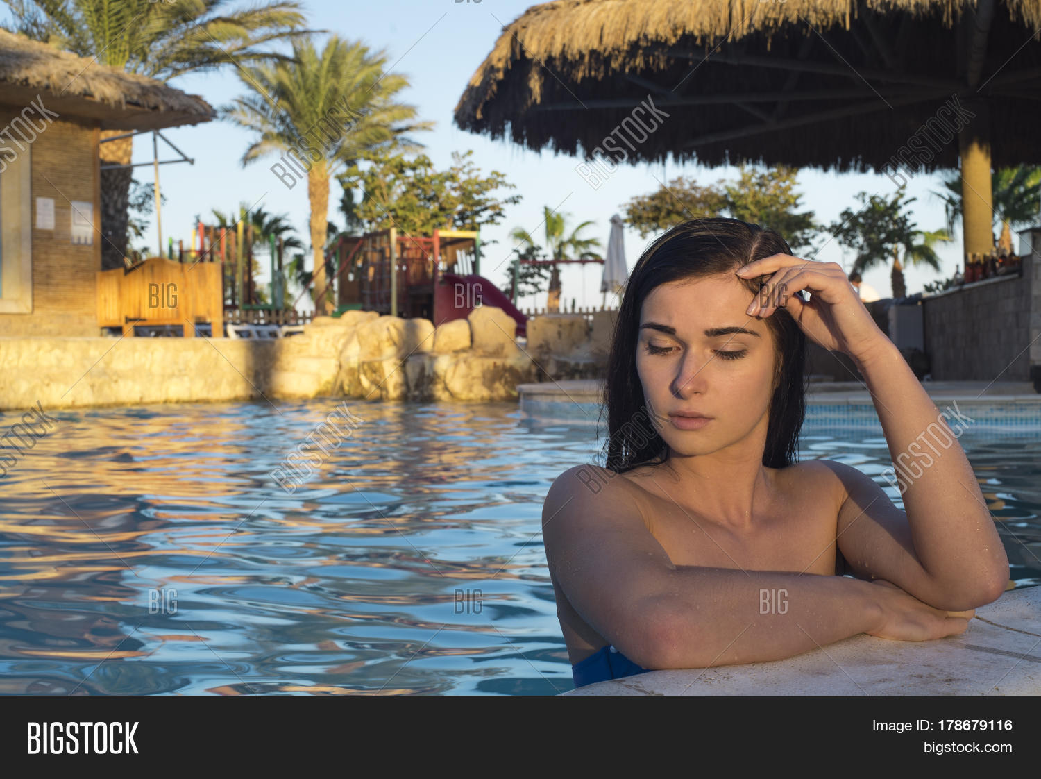 big pool single christian girls Nude swimming, or skinny dipping and always done naked by boys and men and often by the women and girls the influence of christian evangelicals caused.