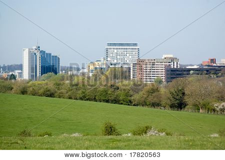 Basingstoke, Hampshire