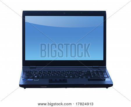 Professional Laptop