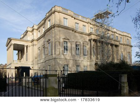 Clarence House, Royal Home