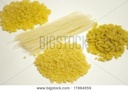 Pasta A Source Of Carbohydrates