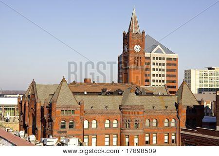 Union Station Building