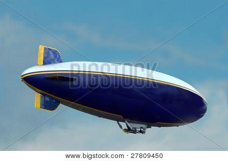 dirigível genérico