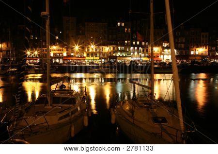 Honfleur - France