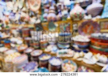 Eastern Ceramics In The Grand