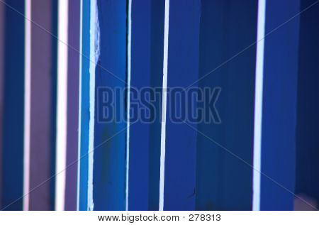 Wooden Stripes Background