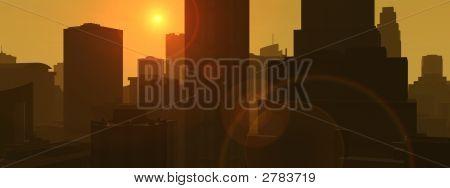Ciudad Sunset