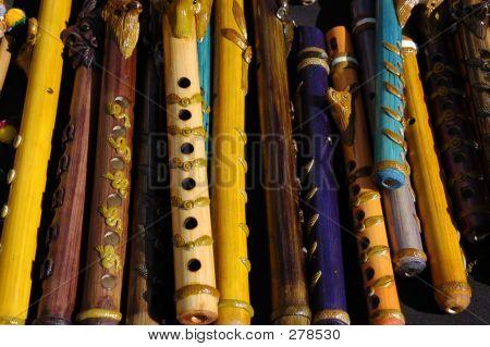 Wooden Flutes1