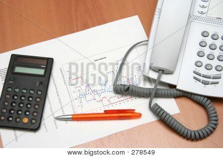 Phone Graph & Calculator Ii