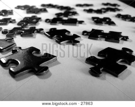 Piezas del rompecabezas